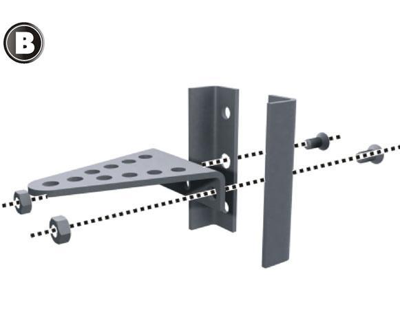 Swing gate motors vector double